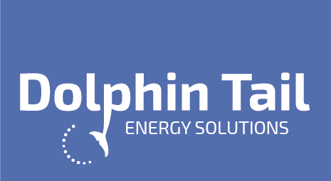 Logo Dolphin Tail Energy Solutions